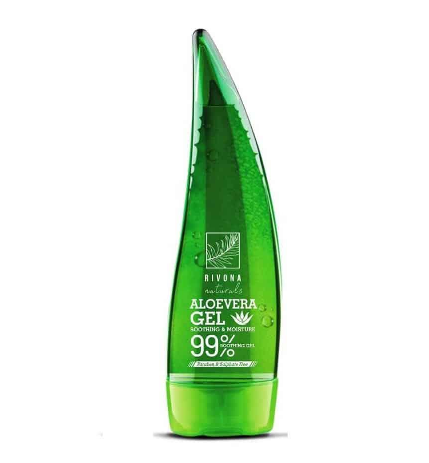 Aloe vera gel 260ml