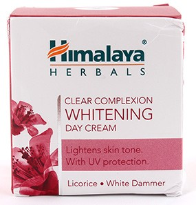 Himalaya Clear Complex Whitening Day Cream 50 gm