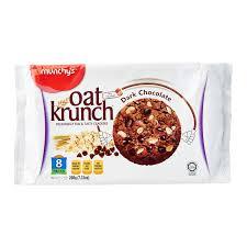 Munchys Oat Krunch 208gm