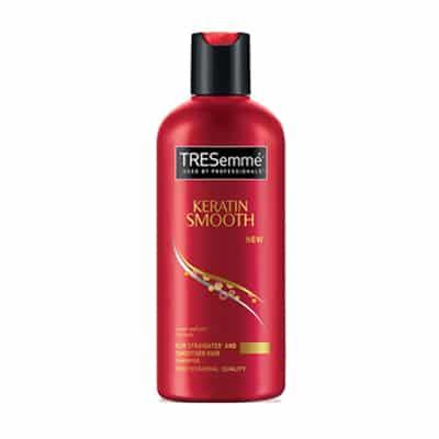 Tresemme Shampoo Keratin Smooth 185 ml