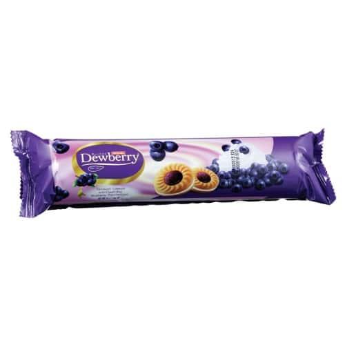Dewberry biscuit 105gm