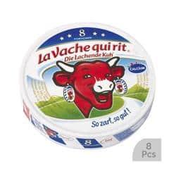 La Vache Quirit Cheese