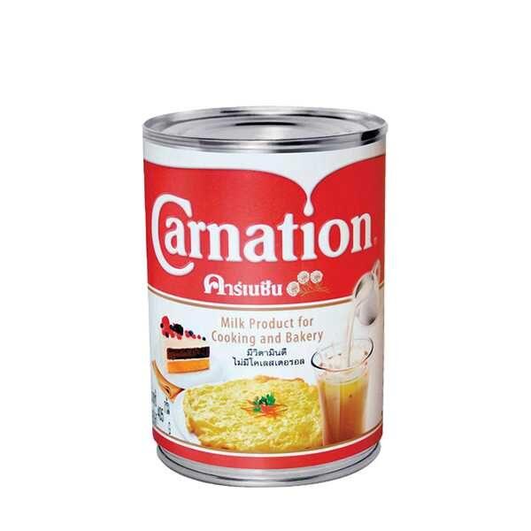 Carnation milk (Thailand)