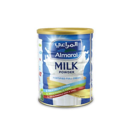 Almarai milk powder 2.5kg