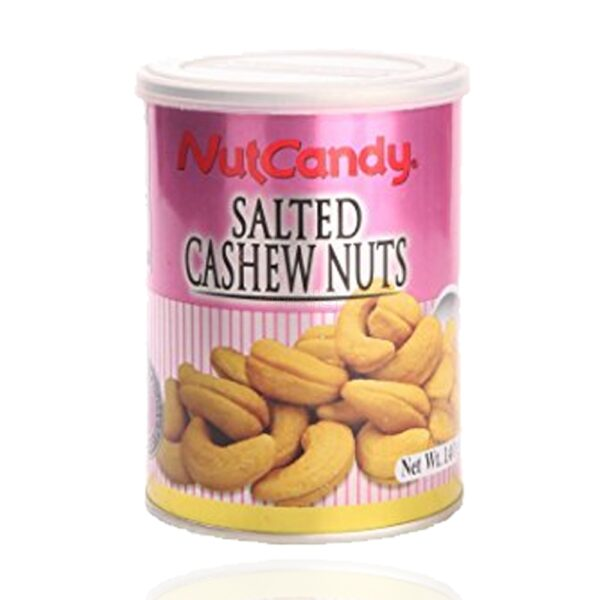 Nut Candy Salted Cashew nuts 140gm