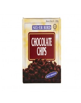Silyer Brid Chocolate chips