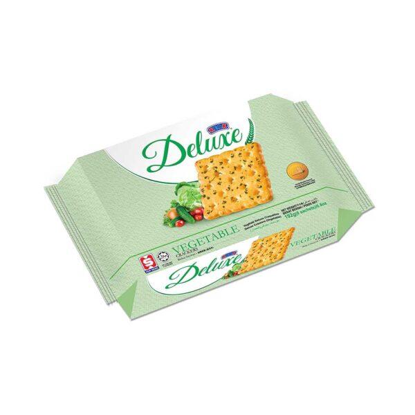 Deluxe Vegetable Biscuit pack