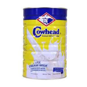 Cowhead Instant Milk Powder 1.8kg