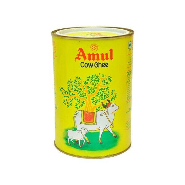 Amul Cow Ghee 1kg