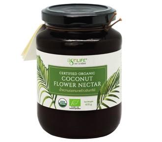 Agrilife organic coconut flower nectar 470ml