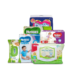 Baby Diaper & Baby Wipes