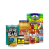 Canned Food & Sauces Icon