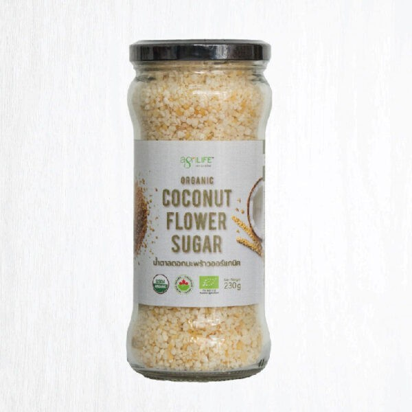 Agrilife Coconut Flower Sugar 223g