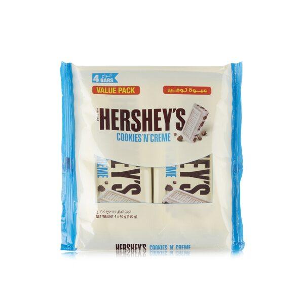 Hersheys Cookies N Cream 160g