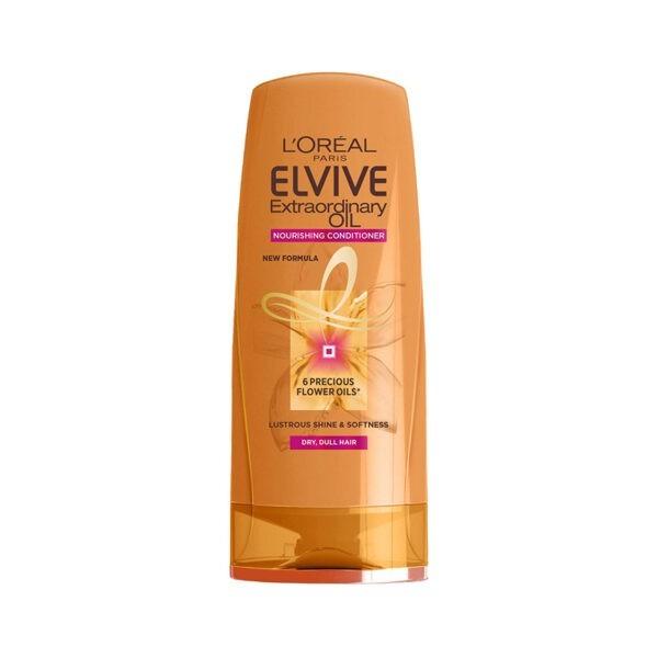 Loreal Elvive Extra ordinary Oil Shampoo 400ml