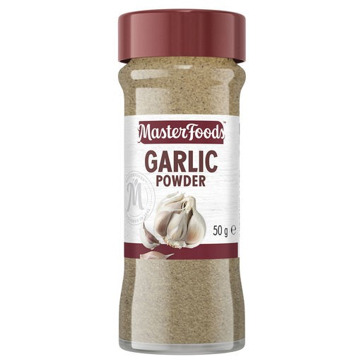 Masterfood Garlic Powder 50g