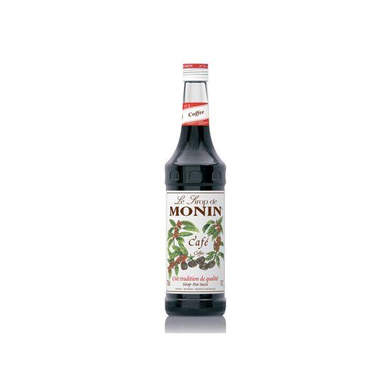 Monin Syrup Cafe (700ml)
