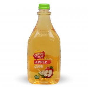 Golden Circle Apple Juice 2 liter