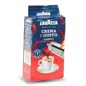 Lavazza Coffee Crema Gusto 250g